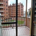 Apartamento para 6 personas. Terraza.