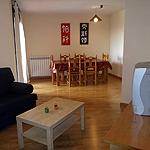 Apartamento BB4 para 6 personas