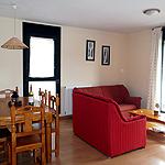 Apartamento CS19 para 4 personas