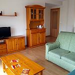 Apartamento CS21 para 4 personas