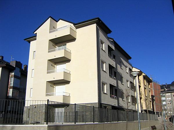 Apartamento CC4: 4 personas
