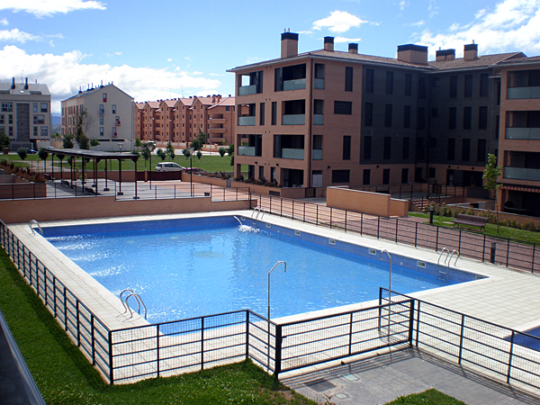 Apartamento CS19: 4 personas