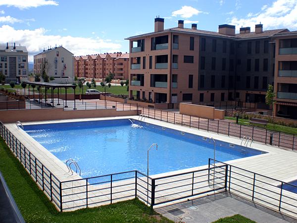 Apartamento CS21: 4 personas